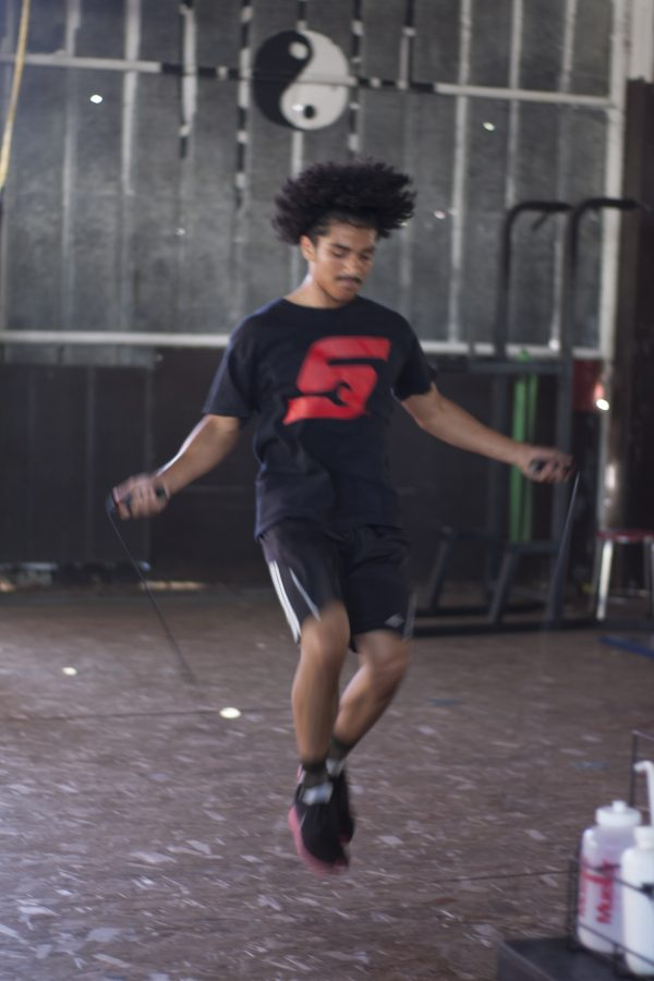 The East Oakland Boxing Assn. is an after-school and summer youth program that offers a wide range of programs free to lower income and     at-risk kids.                                                   KIds 7 to 20 work with coaches to develop self-esteem, confidence, control and social skills as they learn to train in a supportive environment.