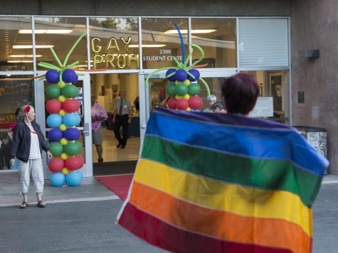 Chabot College welcomes LGBTQ