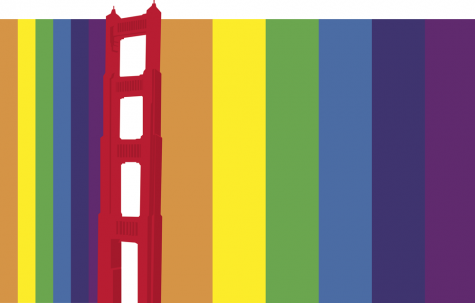 Orlando at forefront of SF Pride