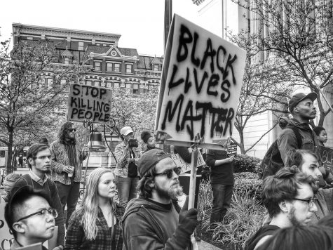 How I learned to embrace 'Black Lives Matter'