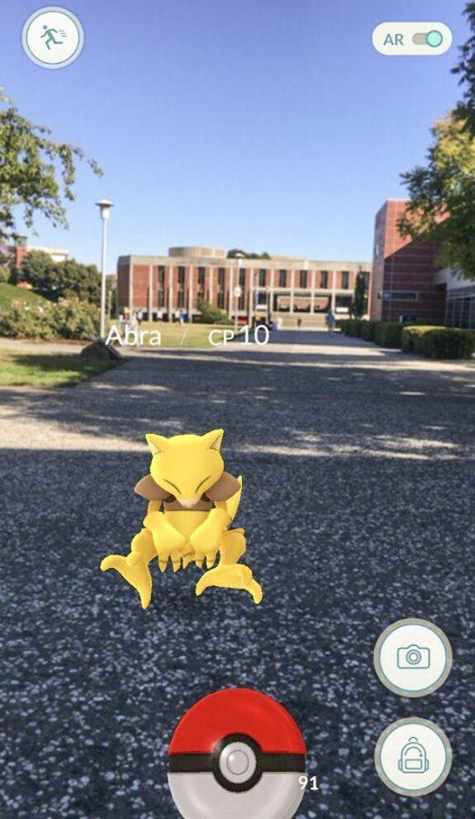 Pokemon app endangers players, explodes nationwide