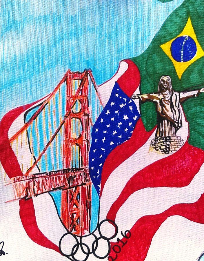U.S. women's gymnastics Olympic team finalized in San Jose