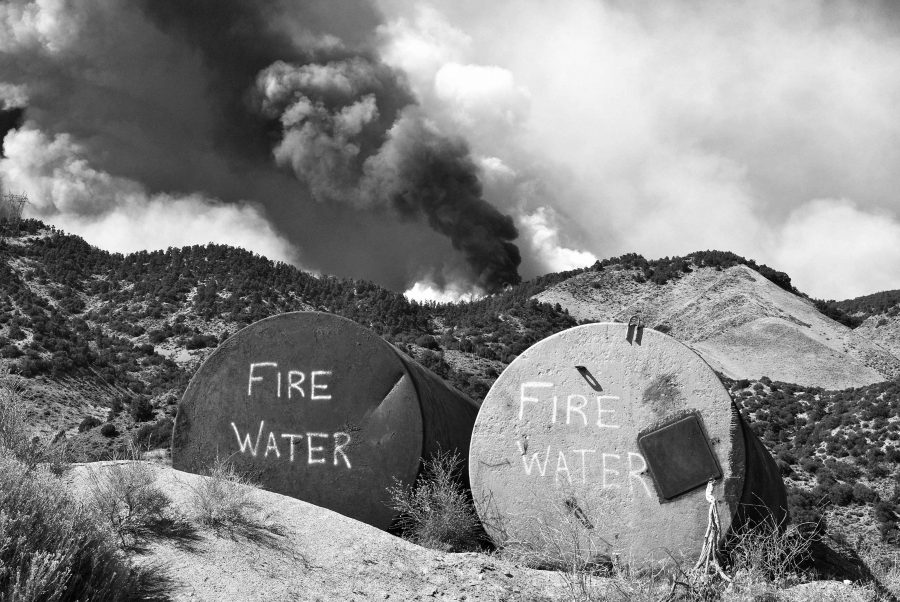 Wildfire+takes+its+toll+on+Northern+California