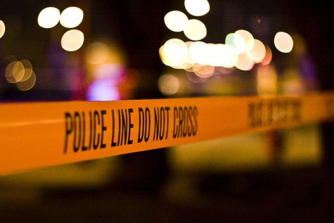 Four murders in five days