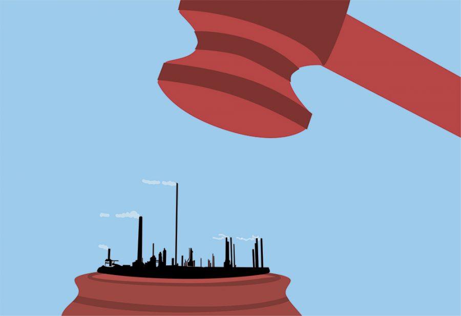Benicia city council votes unanimous 'no' on crude oil by rail