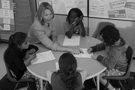 California suffering from teacher shortage