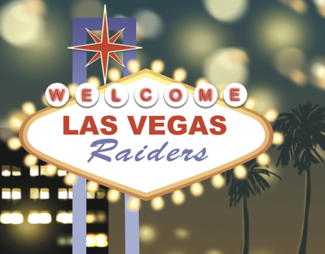 Sin City makes way for silver and black