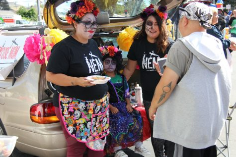 Hayward trunk or treat event encourages autism acceptance
