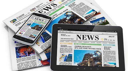 Readers beware of fake news