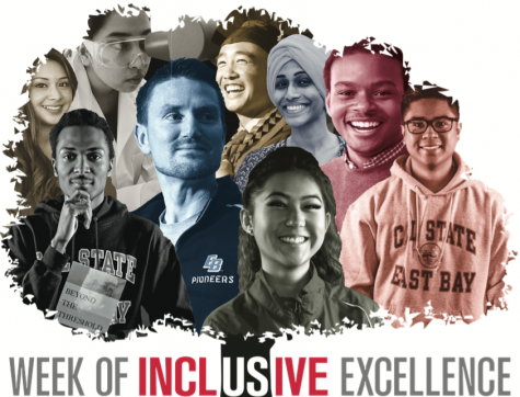 East Bay to host 4th annual Week of Inclusive Excellence