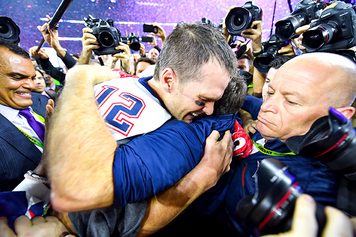 Super Bowl might have been best ever
