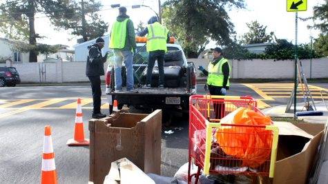 Community helps Hayward keep clean and green