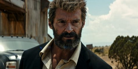 Wolverine slashes into theaters for the last time