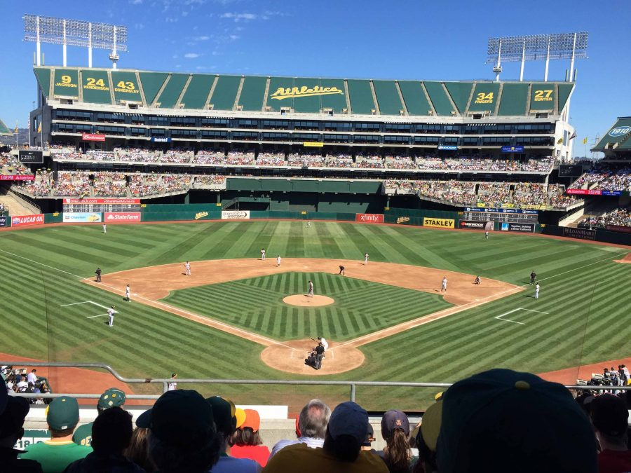 Why it sucks to be an Oakland A's fan