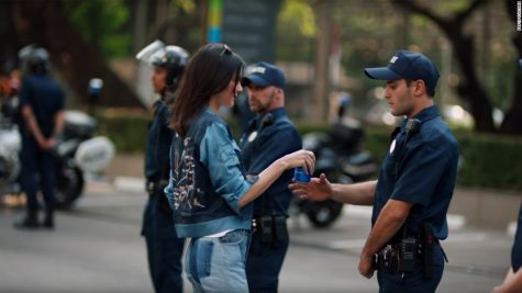 Pepsi responds to criticism, pulls commercial