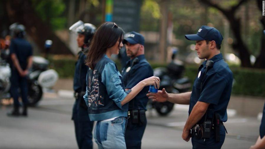Pepsi responds to criticism, pulls commercial