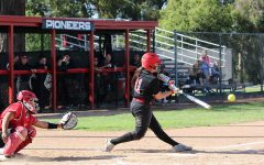 Softball splits games against Monterey Bay