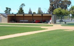 Cal State East Bay athletic fields fit for pros