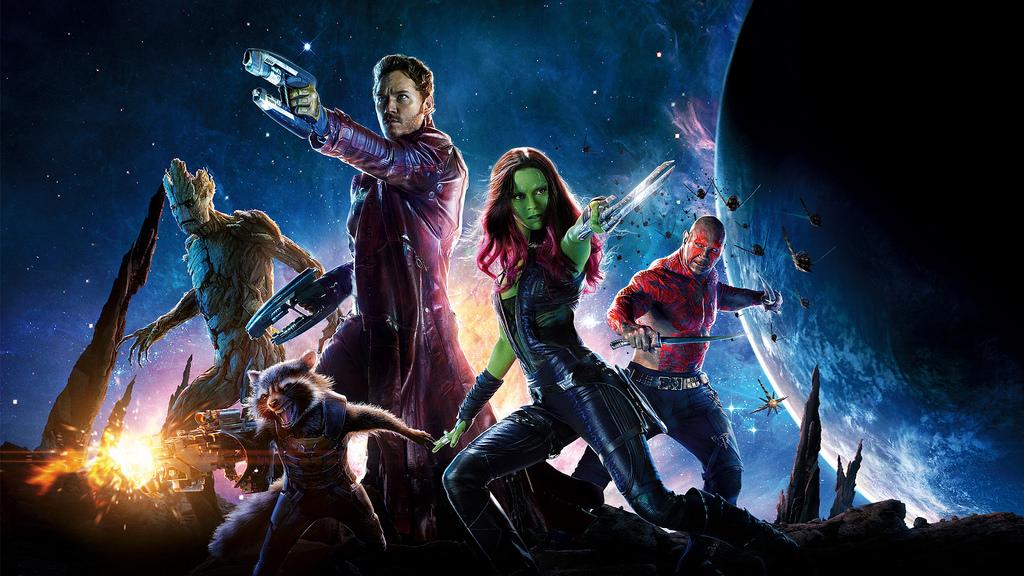 'Guardians' sequel digs deep: Superhero movie incorporates heavy subject matter