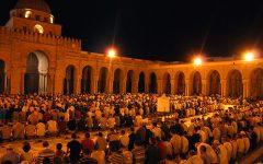Ramadan challenges, rewards
