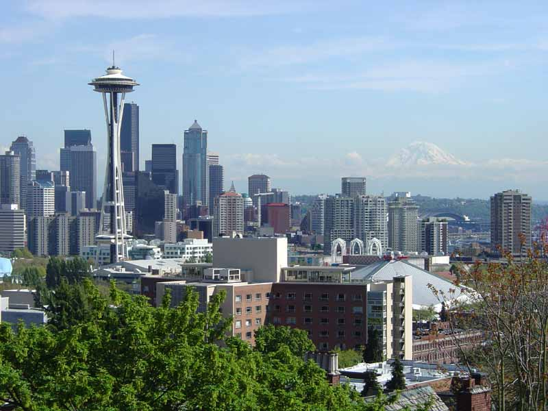 Bay Area residents make move to Pacific Northwest