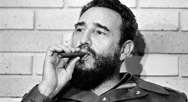 Has+Fidel+Castro%E2%80%99s+death+changed+anything+in+the+country%3F