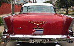 Cuban lifestyle makes big impact