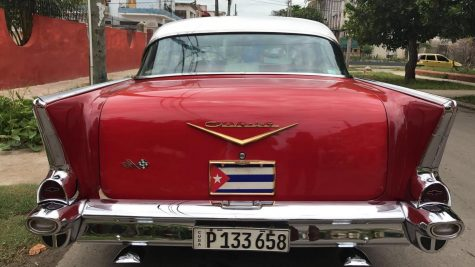Cuban lifestyle makes big impact