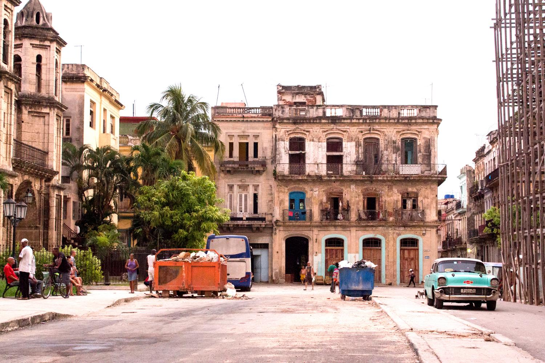 Cuba opens American eyes