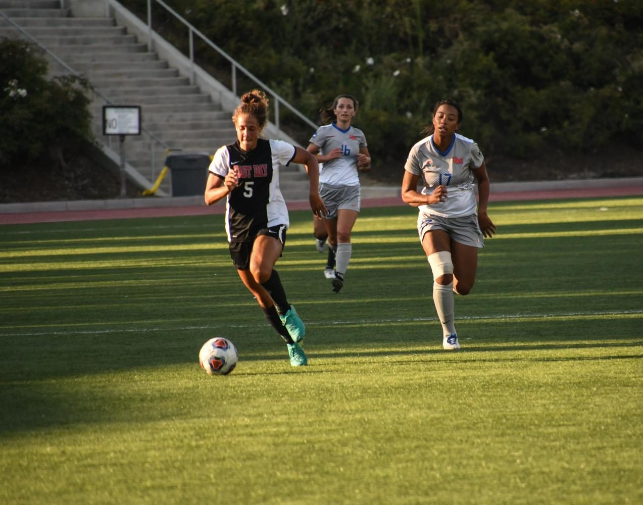 Pioneers optimistic about upcoming season