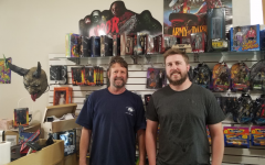 Father-son Castro Valley toy store moves to Hayward