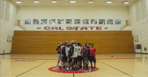 CSUEB recruiting unconventional