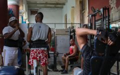 Fitness culture in Cuba