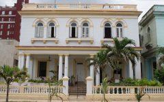 Cuban hospitality