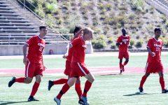 East Bay men's soccer off to a rough start
