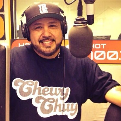 Chuy Gomez: Iconic voice of the Bay