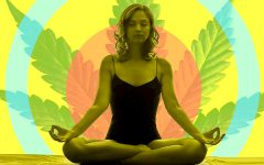 Ganja Yoga opens in Oakland