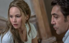 'mother!': An allegory pushed too far
