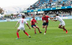Best rugby teams in the world meet in South Bay