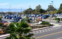 Beginning fall 2018, CSUEB parking permits could reach nearly $200
