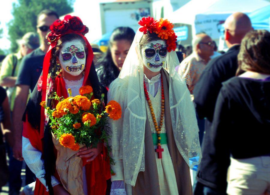 Campus club to celebrate Dia de los Muertos