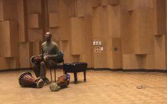 Afro-Cuban culture visits East Bay