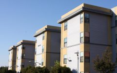 One restroom for all: The plight of CSUEB student housing