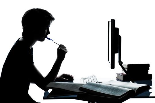 Blackboard's online blackouts – The Pioneer