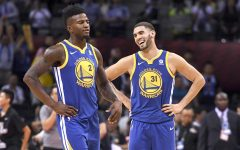 Golden State Warriors: Opening night and competition