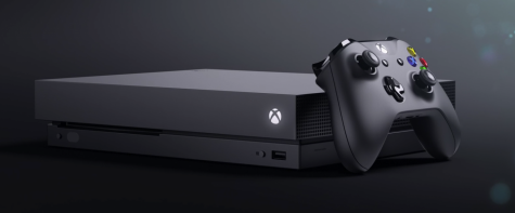 "Xbox One X the ""World's Most Powerful Console"" finally released"