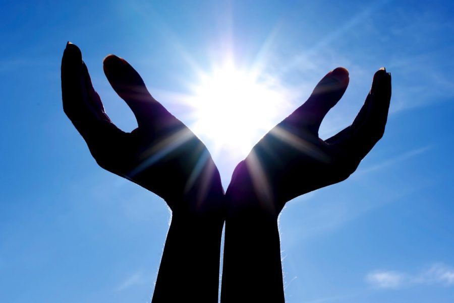 Finding common ground with spiritual savants