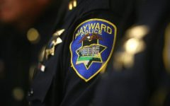 Does crime pay in Hayward?