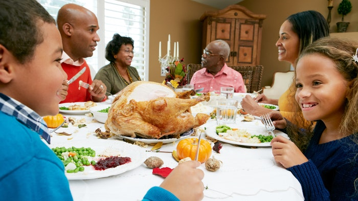 Thanksgiving as we know it should change