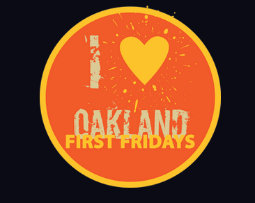 From the outside looking in: Oakland's First Friday Review from a Southern California native